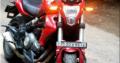 Benelli 300i with ixil exhaust cost(60thousand)