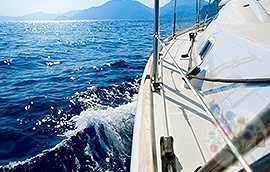 Catamaran Charter Seattle