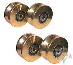 Driveway wheels FULLY INSTALLED From R480. Save Your Gate Motor