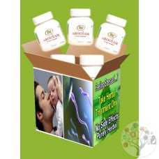 AROGYAM PURE HERBS KIT TO INCREASE SPERM COUN