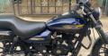 2017 – 15,500 km I want to sell my bajaj avenger 1