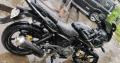 2018 – 13,000 km Sell pulser 220 just grab it
