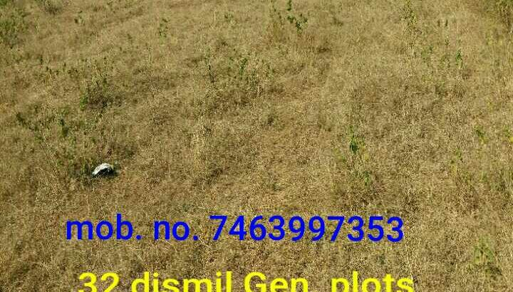 sale Land & plots