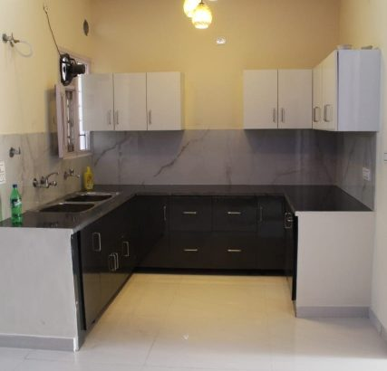 2BHK Flat Near Airport Road Mohali