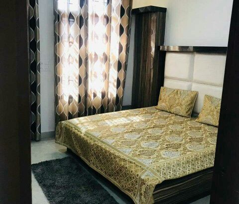 2Bhk Furnished Flat In Just 20.90Lacs At Mohali